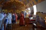 Соборное Богослужение в Ворсме_1