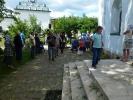Крестный ход в монастырь_4