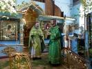 Крестный ход в монастырь_5